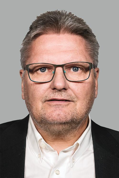 Prof. Dr. Gerd Stottmeister